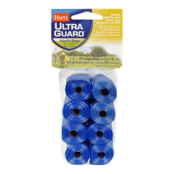 Recharges jetables Ultra Guard