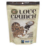 Love Crunch Granola, Dark Chocolate Macaroon