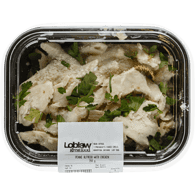 Penne Alfredo with Chicken, Small