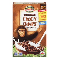 Organic Chocolate Choco Chimps