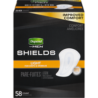 Shields for Men
