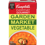 Everyday Gourmet Garden Market Vegetable