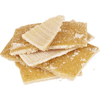 Parmigiano Reggiano Rinds (by weight)
