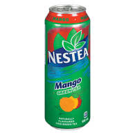 Nestea Mango Green Tea
