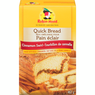 Quick Bread Mix, Cinnamon Swirl