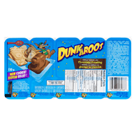 Dunkaroos, Chocolate Frosting