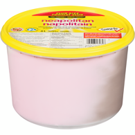 Ice Milk, Neapolitan