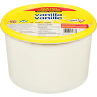 Ice Milk, Vanilla