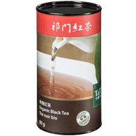Organic Black Tea, Loose