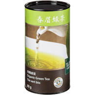 Organic Green Tea, Loose