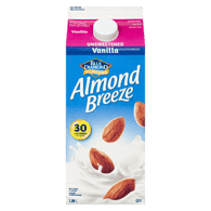 Almond Milk, Unsweetened Vanilla