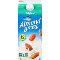 Almond Breeze, Original
