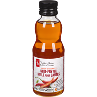 Spicy Stir Fry Oil