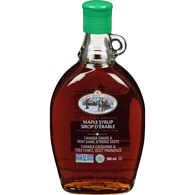 Organic Dark Maple Syrup