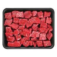 Stewing Beef, Club Pack