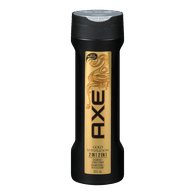 Gold Temptation 2-In-1 Shampoo and Conditioner