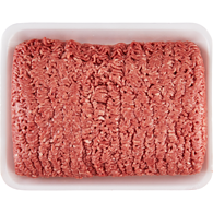 Lean Ground Beef, Big Pack