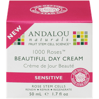 1000 Roses Beautiful Day Cream