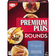 Premium Plus Cracker Rounds, Original