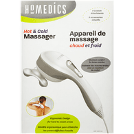 Hot & Cold Handheld Massager