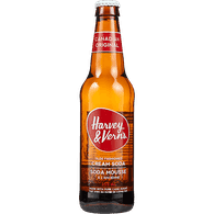 Organic Harvey & Vern's Olde Fashioned Cream Soda