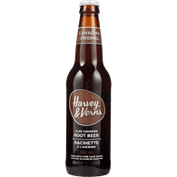 Organic Harvey & Vern's Olde Fashioned Root Beer