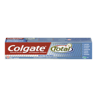 Total, Whitening Toothpaste