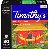 Timothy's Rainforest Espresso