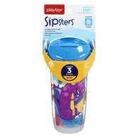 Playtime Spoutless Cup, 9oz