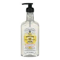 Liquid Hand Soap, Grapefruit
