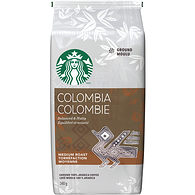 Medium Roast Colombia Blend