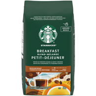 Medium Roast Breakfast Blend