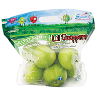 Lil Snappers Granny Smith Apples