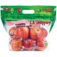 Lil Snappers Gala Apples