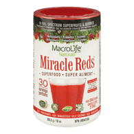 Miracle Reds Superfood