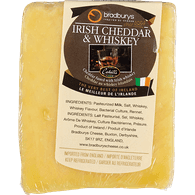Bradbury's Punchtown Irish Metre Cheese