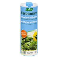 Herbamare Seasoning, Sodium Free