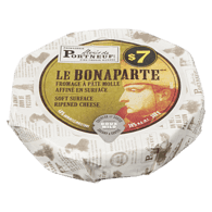 La Bonaparte Brie Camembert Cheese