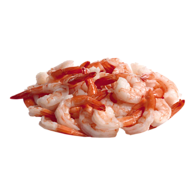Shrimp, Cooked and Previously Frozen