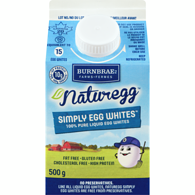 Simply Egg Whites