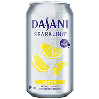 Sparkling Water, Lemon (Case)