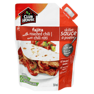 Skillet Sauce, Fajita with Roasted Chili