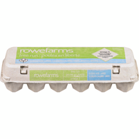 Greenvalley Free Run Brown Eggs, Large
