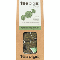 Teapigs, Peppermint Leaves