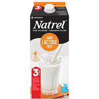 Lactose Free 3.25%  Homogenized Milk