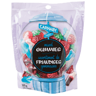 Mixed Gummies