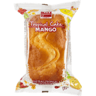 Tropical Cake, Mango