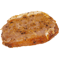 Marinated Pork Chops, Boneless