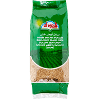 White Coarse Ground Bulgur Wheat
