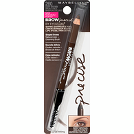 Eye Studio Brow Precise Shaping Pencil, Deep Brown